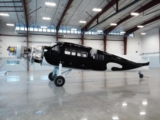 Kenmore Air Harbor