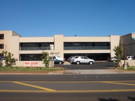 89 Ho'okele Building