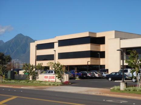 77 Ho'okele Building